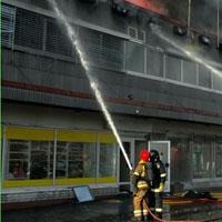 Szkolenie przeciwpożarowe online dla pracowników