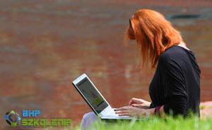 Szkolenia bhp przez internet coraz popularniejsze